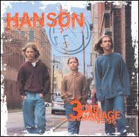 Hanson - Three Car Garage: Indie Recordings 1995-1996
