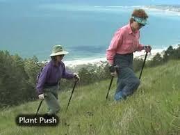 hiking tool