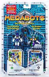 medabots figure