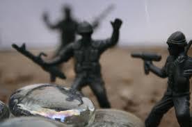 africa conflict diamonds