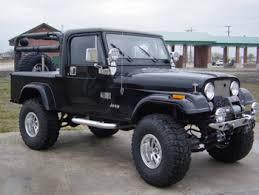cj8 jeeps