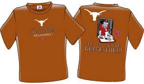 burnt orange t shirt