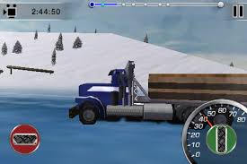 ice road games