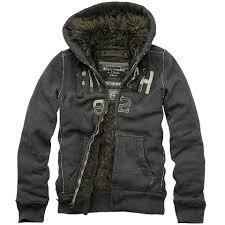 mens winter overcoat