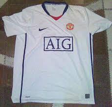 manchester united new shirts
