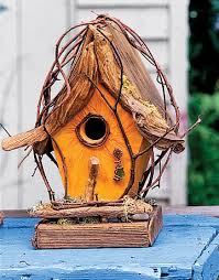 birdhouse craft