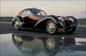 bugatti 1938