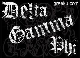 delta gamma phi