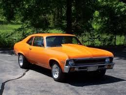 nova 1972