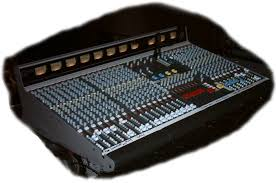 allen and heath gl3300