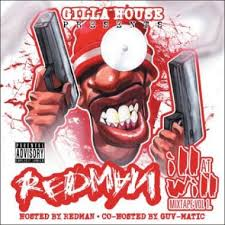 Redman - Welcoime To Gilla House