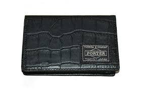 head porter wallets