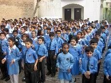 schools pakistan