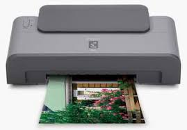 jenis printer canon