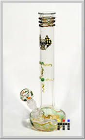 hand blown pipes