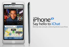 4g iphone concept
