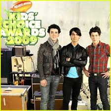 nick kids choice awards 09