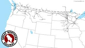 great northern railroad