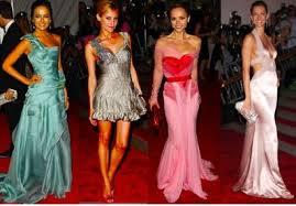 mejores vestidos de gala