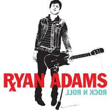 Ryan Adams - Hypnotixed