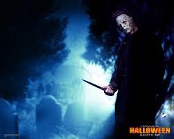 michael myers halloween wallpaper