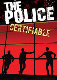 police certifiable dvd