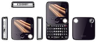 qwerty keyboard mobile