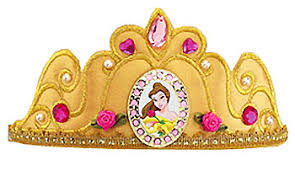 belle crown