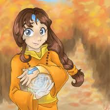 avatar the last airbender clothing