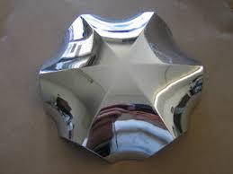 chrome hub caps