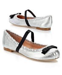flat designer shoes