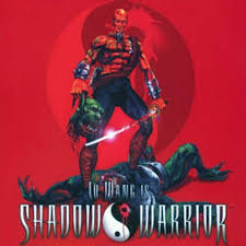 shadow warrior pc game