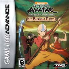 avatar gameboy
