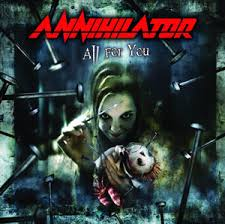 annihilator all for you