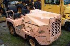 clark tractor