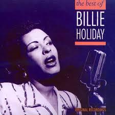 billie holiday cds