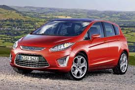 ford c max 2010
