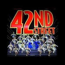 42nd street photos