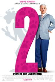 pink panther 2 the movie