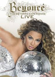 beyonce experience live dvd