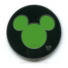 hidden mickey pins