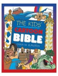 cartoon bibles