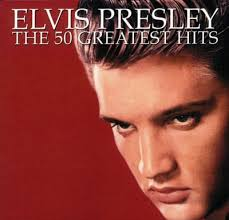 Elvis Presley - 50 Years: 50 Hits (disc 2)