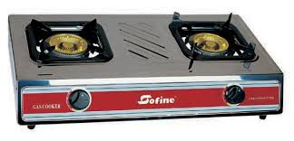 cooker stove