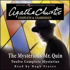 mysterious mr quin