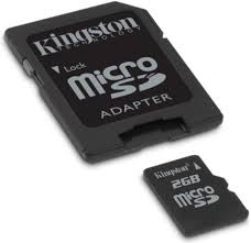 2gb micro