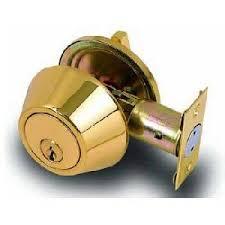 door lock bolt