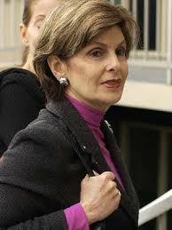 Attorney Gloria Allred Plans