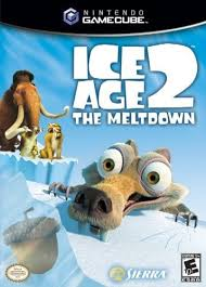 ice age 2 game cube