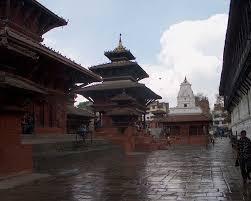 hotels of nepal